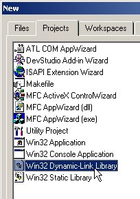 unreal how to call win32 dll